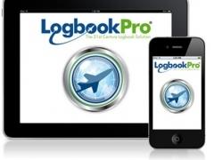 Logbook Pro for iPhone/iPad 4.1 Screenshot