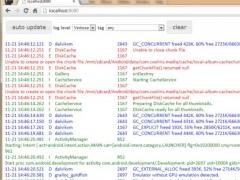 LogDog 1.0 Screenshot