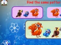 Logic and Brain Training for Toddler 1.3.0 Screenshot