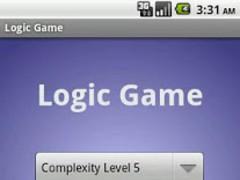 Logic Game for Purplenamu 0.9.8 Screenshot