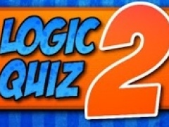 Logic Quiz 2 Pro - Word Puzzle 1.9 Screenshot