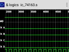 & logics 4.9 Screenshot