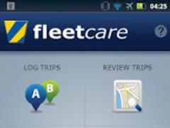 LogitFleetcare 1.1.2 Screenshot