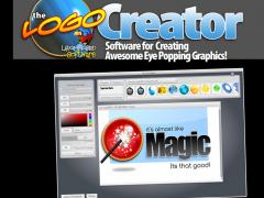 The Logo Creator 6.8 Screenshot