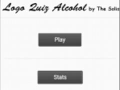 Logo Quiz Alcohol 2.1 Screenshot