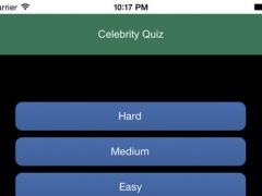 Logo Quiz Celebrities 1.0 Screenshot