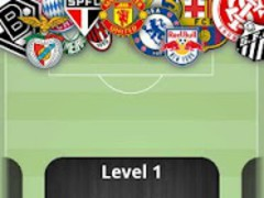 Logo Quiz - Soccer Clubs 2.0 Screenshot