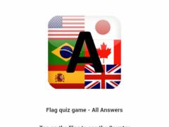 Logo Quiz   World Flags Guide 1.0.0 Screenshot