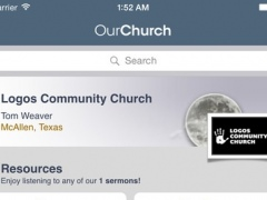 Logos Community Church 4.1 Screenshot