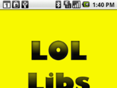 LOL Libs Free 2.0.0 Screenshot