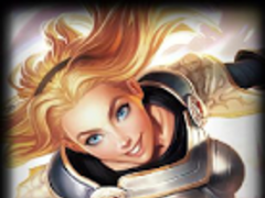 LOL lux league of legends 1.2 Screenshot