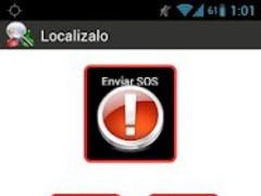 Lolicalizalo:GPSpeople locator 1.1.1 Screenshot