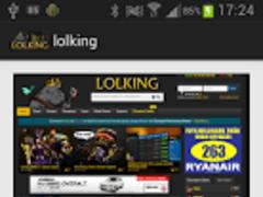 Lolking - free 2.0 Screenshot