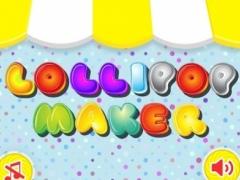Lollipop Maker & Ice Candy Kid 1.0.6 Screenshot
