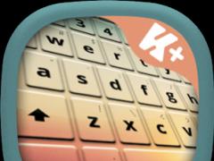 LOMO Keyboard 1.0.17 Screenshot