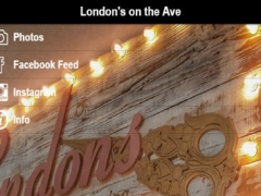 London's on the Ave 1.5.7.21 Screenshot