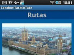 London: TatetoTate 1.0 Screenshot
