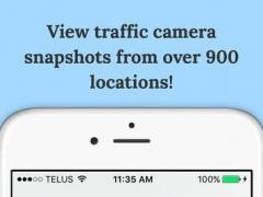 London Traffic Camera: Eye In The Sky 1.2 Screenshot