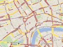 London Traffic Info 5.0 Screenshot