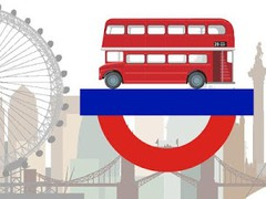 London Transport Pro 14.08.010322 Screenshot