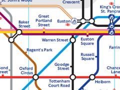 London Tube Map 1.2.20 Screenshot