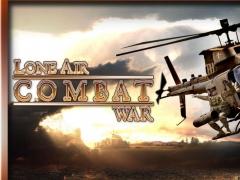 Lone Air Combat War 1.0 Screenshot