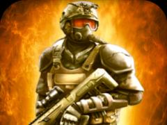 Lone Commando Sniper Shooting 1.2 Screenshot