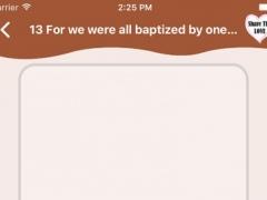 Loneliness Bible Verses 1.0 Screenshot