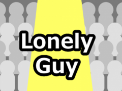 Lonely Guy  Screenshot