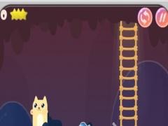 Long Cat Journey Super Game 1.0 Screenshot