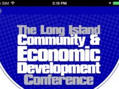 Long Island Economic Dev Conf 1.0 Screenshot