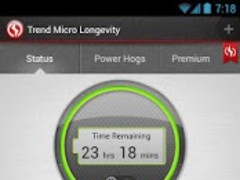 Longevity - Battery Saver 3.0.1112 Screenshot