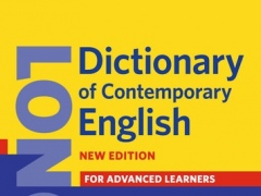 Longman Dictionary Advanced English And Learn Language for French 1.2 Screenshot