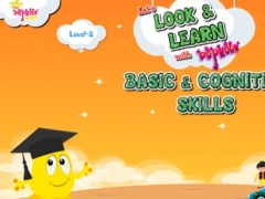 Look And Learn Basic Skills – Level 2 1.0 Screenshot