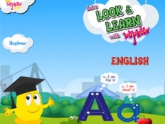 Look And Learn English with Popkorn – Beginner Level 3.1 Screenshot