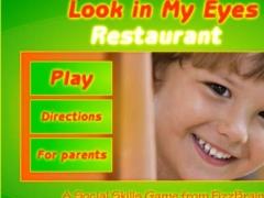Look In My Eyes 1 Restaurant 2.1 Screenshot