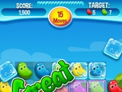 Looney Beans 1.1 Screenshot