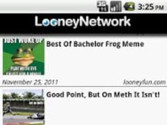 Looney Photos 1.02 Screenshot