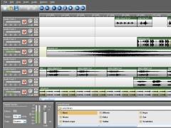 LoopWorx Rock Edition 1.0 Screenshot