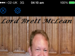 Lord Brett McLean 1.1 Screenshot