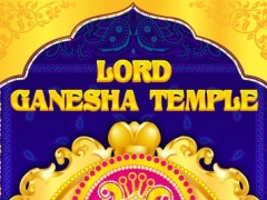 Lord Ganesha Virtual Temple 1.0 Screenshot