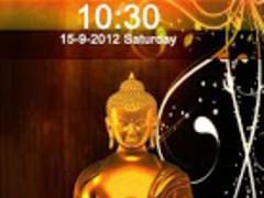 Lord Gautam Buddha Locker 1.1 Screenshot