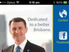 Lord Mayor Graham Quirk 1.1 Screenshot