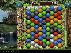 Lord of Elements 1.0 Screenshot