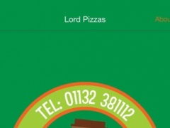 Lord Pizzas East Ardsley 2 Screenshot