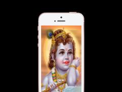 krishna mantra 108 times audio 1.24 Screenshot