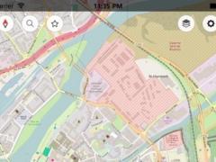 Lorraine, France Offline Map : For Travel 1.0 Screenshot