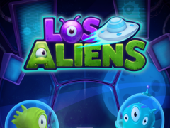 Los Aliens 1.1.2 Screenshot