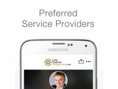 Los Cabo's Services 1.0.3 Screenshot