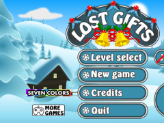 Lost gifts 1.06 Screenshot